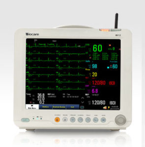 monitor-multiparametros-biocare-im12