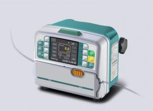 BOMBA DE INFUSION IB-200II