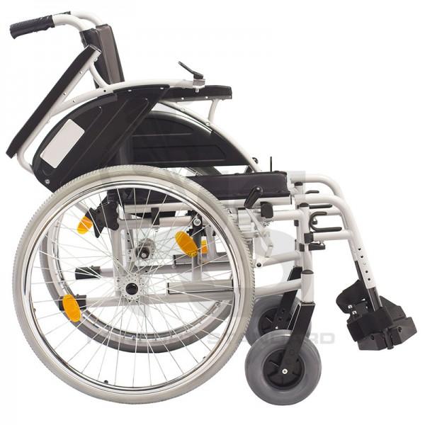 Silla de ruedas airon