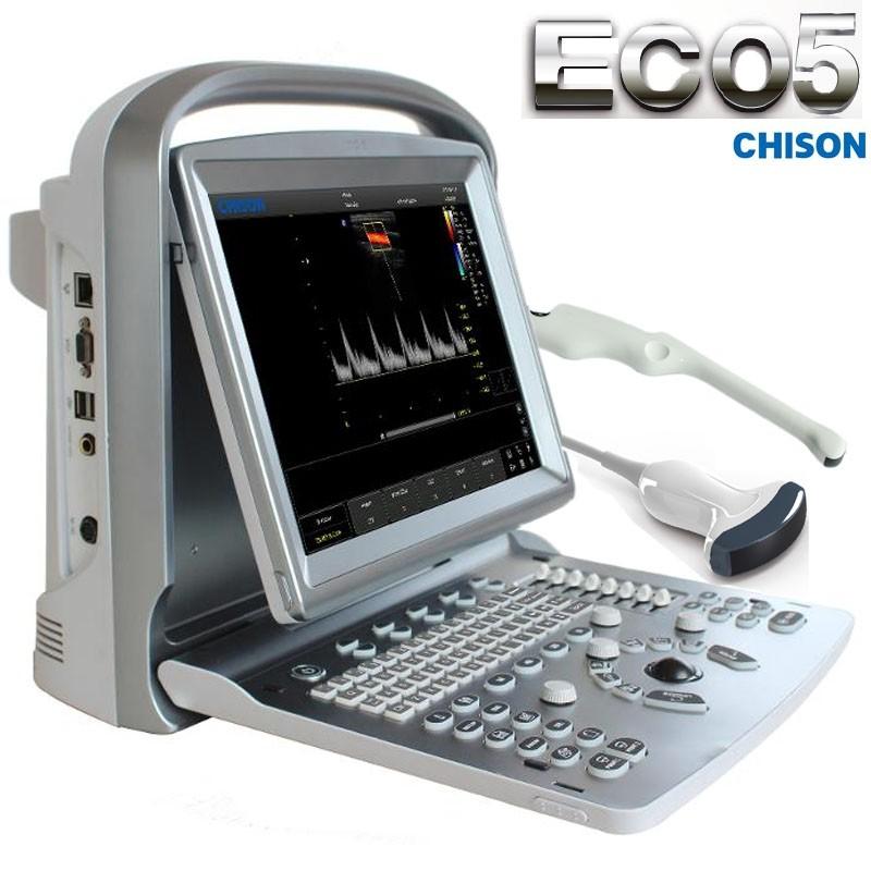 Ecografo portatil GINECOLOGICO CHISON ECO5 COLOMBIA